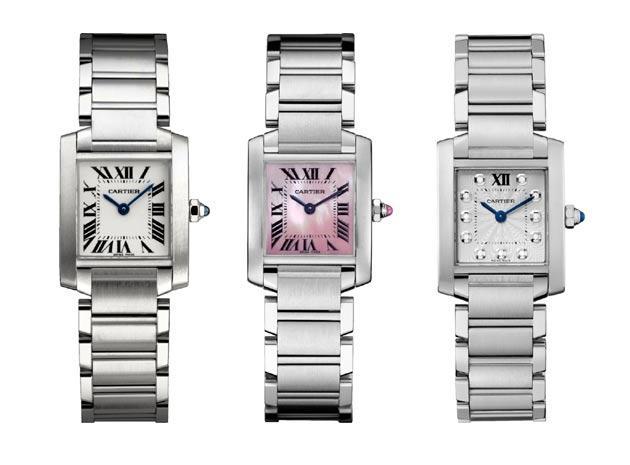 腕時計やブレスレットもキャバ嬢の喜ぶプレゼントアイテム
